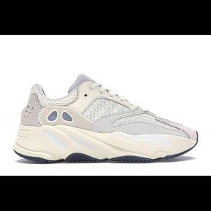 newest 6ca86 4a462 Men's Yeezy 700 Sneakers   Poshmark